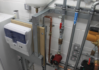Commercial Boiler Installation Whiteley