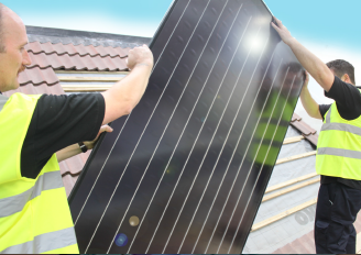Solar Heating Services
